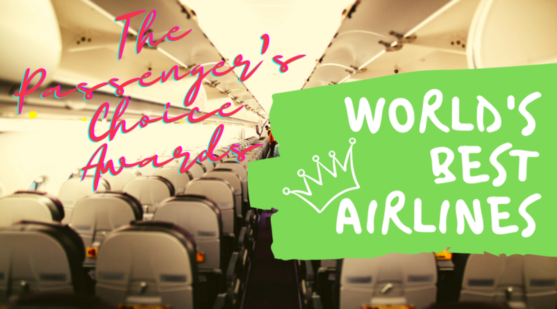 World's Best Airlines 2019